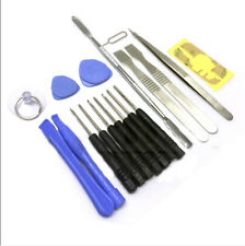 Repair Opening Tool Kit Screwdriver Set For iPhone 6/5S/5/4S iPad Samsung HTC