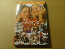 DVD / HONEY Z  ( ANNA SPELLER, PETER BEENSE, MONIQUE VAN DER WERFF )