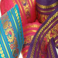 Indian Ribbon by The metre, 6mts ( 2mts each col)