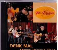 DENK MAL MICHAEL BECKER & BAND CD