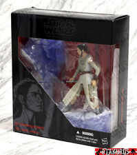 Rey Starkiller Base Star Wars Black Series Action Figure Hasbro Takara Tomy