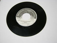 APACHE Please Don't Stop The Music/Same 45 RPM