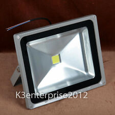 50W WATERPROOF PURE WHITE  LED FLOOD LIGHT AC INDOOR & OUTDOOR ( 50 WATT )