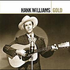 Gold - Hank Williams (2005, CD NIEUW)2 DISC SET