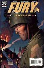 FURY PEACEMAKER #5 (OF 6) MARVEL COMICS