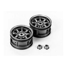 Tamiya 50569 Mini Cooper Spare Wheel Set (2pcs) - RC Car Hop-Ups