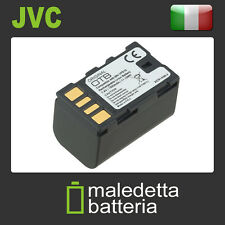 BN-VF815 Batteria Alta Qualità per Jvc Everio GZ GZ-MG840 GZ-MG880 GZ-MS100