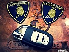 LAMBORGHINI AVENTADOR KEY FOB SMART KEY REMOTE SIMILAR TO HURACAN KEY (MINT NEW)
