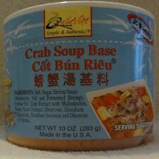 CRAB SOUP BASE FOR ASIAN SPECIAL RICE NOODLE SOUP COT BUN RIEU