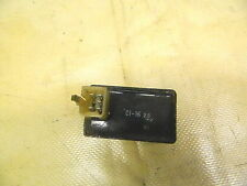 83 Honda C70 C 70 Passport cdi box ignition ignitor relay unit