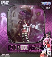 Used Megahouse PORTRAIT OF PIRATES P.O.P One Piece NEO-DX Perona