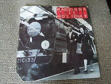 "Madonna Holiday RARE 7"" Single"