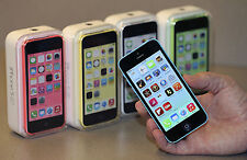 Apple  iPhone 5c - 16 GB - Smartphone with warranty, box pack phone