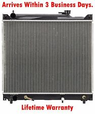 New Radiator For Suzuki Grand Vitara Chevy Tracker 98-04 1.6 1.8 2.0 L4 2.5 V6