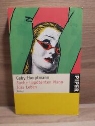 Suche impotenten Mann fürs Leben (Taschenbuch) / Gaby