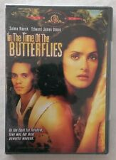 IN THE TIME OF THE BUTTERFLIES (DVD) NEW