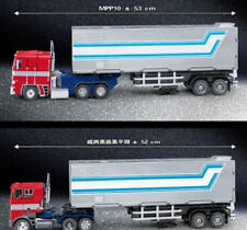 Transformers oversize OS Trailer for evasion Optimus Prime/MPP10,In stock!