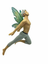 December Diamonds Avery Fairy Christmas Ornament Gay Merman IN STOCK
