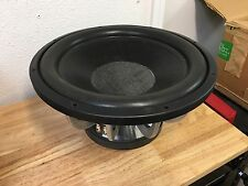 Ascendant Audio Avalanche 15 Subwoofer FI JL W7 Sunfire