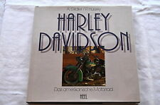 Buch Harley Davidson Das amerikanische Motorrad HEEL 192 Seiten