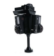 AUTH FOREVER100 FE3+1 VR 360° Panorama Mount Rig for 4x GoPro HERO 3 3+ 4