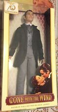 Rhett Butler Gone With The Wind Barbie Ken 75th Anniversary NRFB Collector BCP73