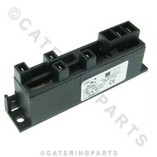 HOBART 308488 SPARK GENERATOR IGNITOR 4 OUTLETS IGNITION CONTROL BOX 308467