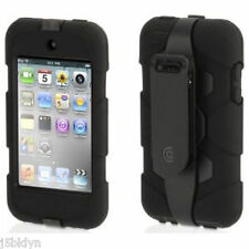 Griffin Survivor Military Duty Cell Case w Belt Clip iPod Touch 4th generation