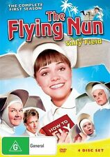The Flying Nun: The Complete Season 1 NEW R4 DVD
