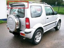 SUZUKI JIMNY REAR ROOF SPOILER NEW