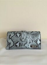 ~NWT Kenneth Cole Reaction Animal Print  Wallet With Box Gift