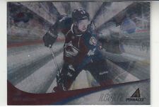 2011-12 Panini Rookie Anthology - PINNACLE ICE BREAKERS RC - Brad Malone
