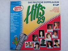 Hits 89 - Das deutsche Doppelalbum