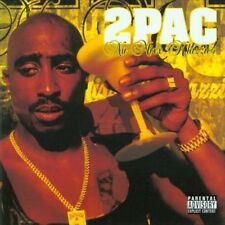 2Pac, Nu-Mixx Klazzics Audio CD