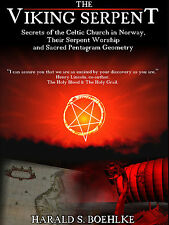 Viking Serpent: Secrets of the Celtic Church of Norway - UNRAVEL THE MYSTERY DVD