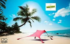 The best compact & efficient  Sunshade - SHADE - XL ( choose the color )