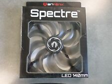 BitFenix Spectre BFF-BLF-14025R-RP  LED Red 140mm Case Fan