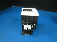 Siemens Siruis Model 3RT1336-1A..0 Contactor 3RT1336-1AM20 50/60Hz 208V