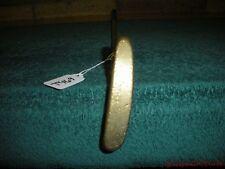 """Acushnet Bulls Eye La Femme Brass 31.5"""" Putter T469"""