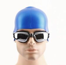 New Fashion Adult men Anti-fog Waterproof UV Protection Swimming Goggles Glasses