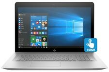 "*NEW*HP ENVY 17t Touch Core i7 /16GB / 512GB SSD /GT 940MX /3D CAMERA /17.3"" FHD"