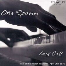 Last Call: Live at Boston T
