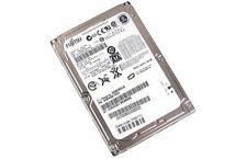 """HARD DISK 120GB FUJITSU MHZ2120BH SATA 2.5"""" ATA 120 GB seriale funzionante"""