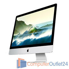 "Apple iMac 27"" Late 2012 A1419 Core i7 16GB, 128GB SSD, 1TB, GTX 680MX, iOS 10.8"