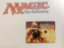 Life Counter Magic the Gathering MTG Dissension Rakdos Fat Pack PROMO Official