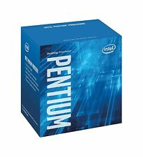 Intel Pentium G4560 Dual-core [2 Core] 3.50 GHz Processor - Socket H4