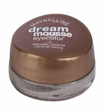 Maybelline Dream Mousse Eyecolour Eyeshadow - 10 Caramel Karma