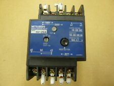 "Mitsubishi - ""NV-ZSA"" - Earth Leakage Relay"