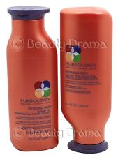 Pureology Reviving Red Shampoo & Conditioner for Color Treated Hair 8.5 oz