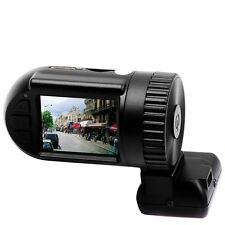 "Mini 0801 w/out GPS Smallest HD 1080p Car Dash Cam Ambarella A2 1.5""LCD Monitor"